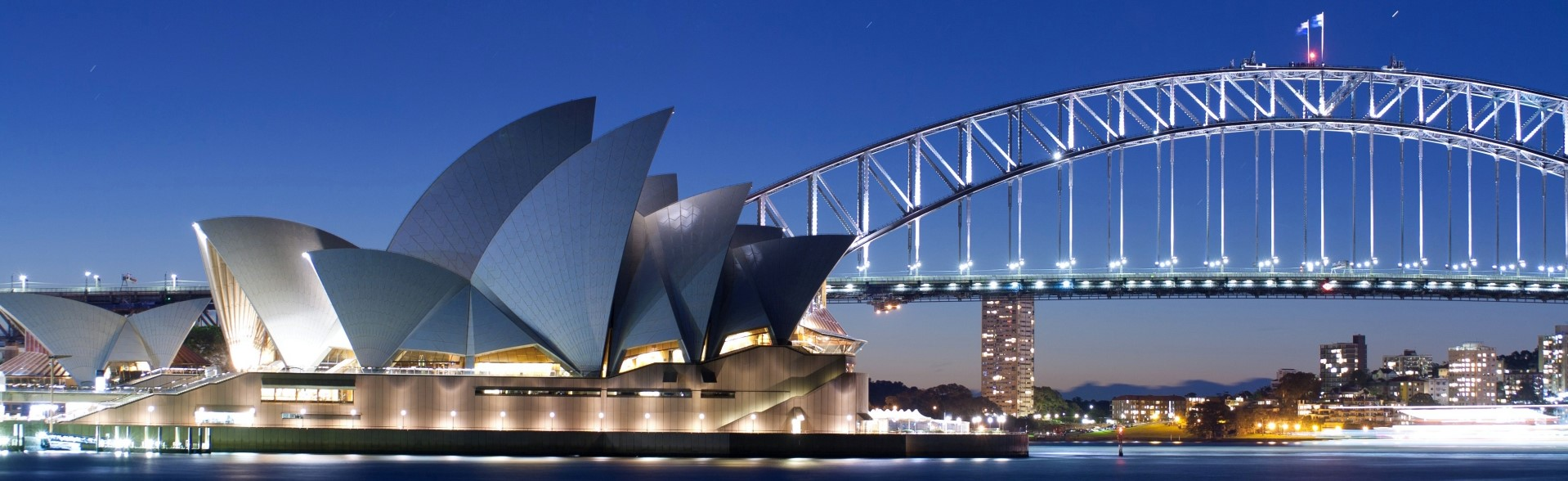 Guide to Sydney