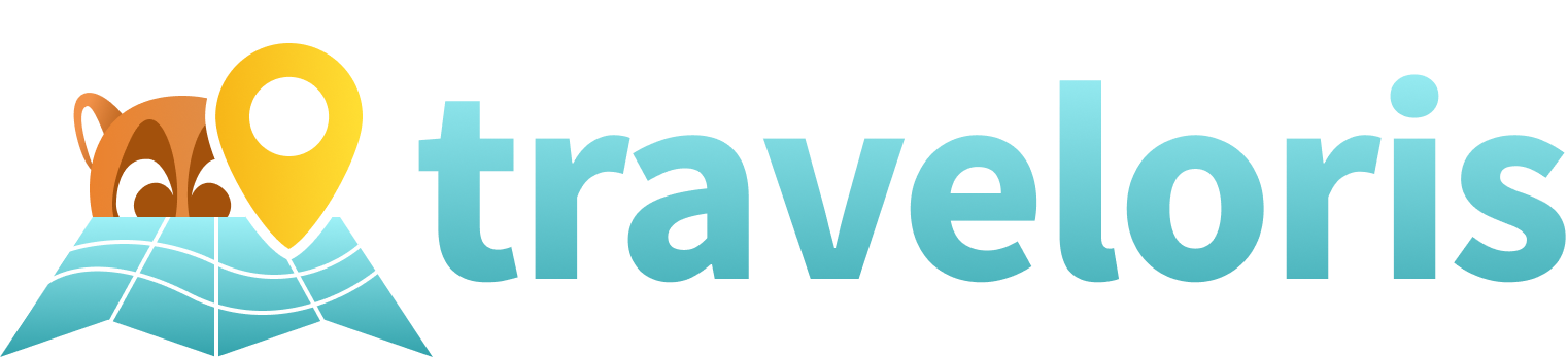 Traveloris-Logo