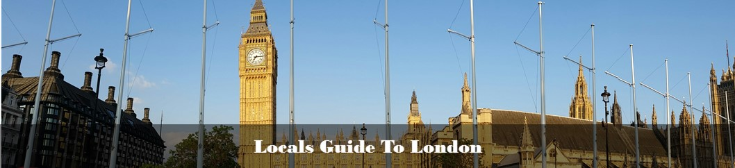 Local Guide to London
