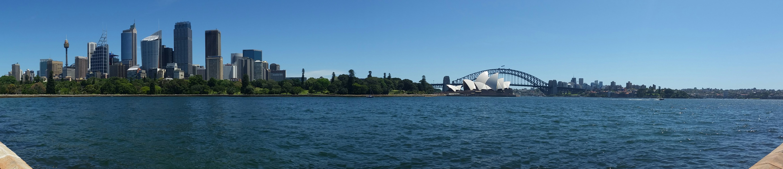 3 Days in Sydney