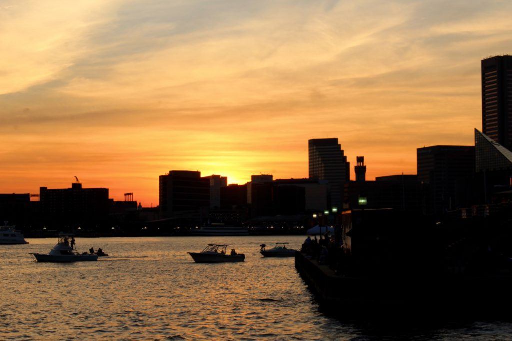 Locals Guide to Baltimore