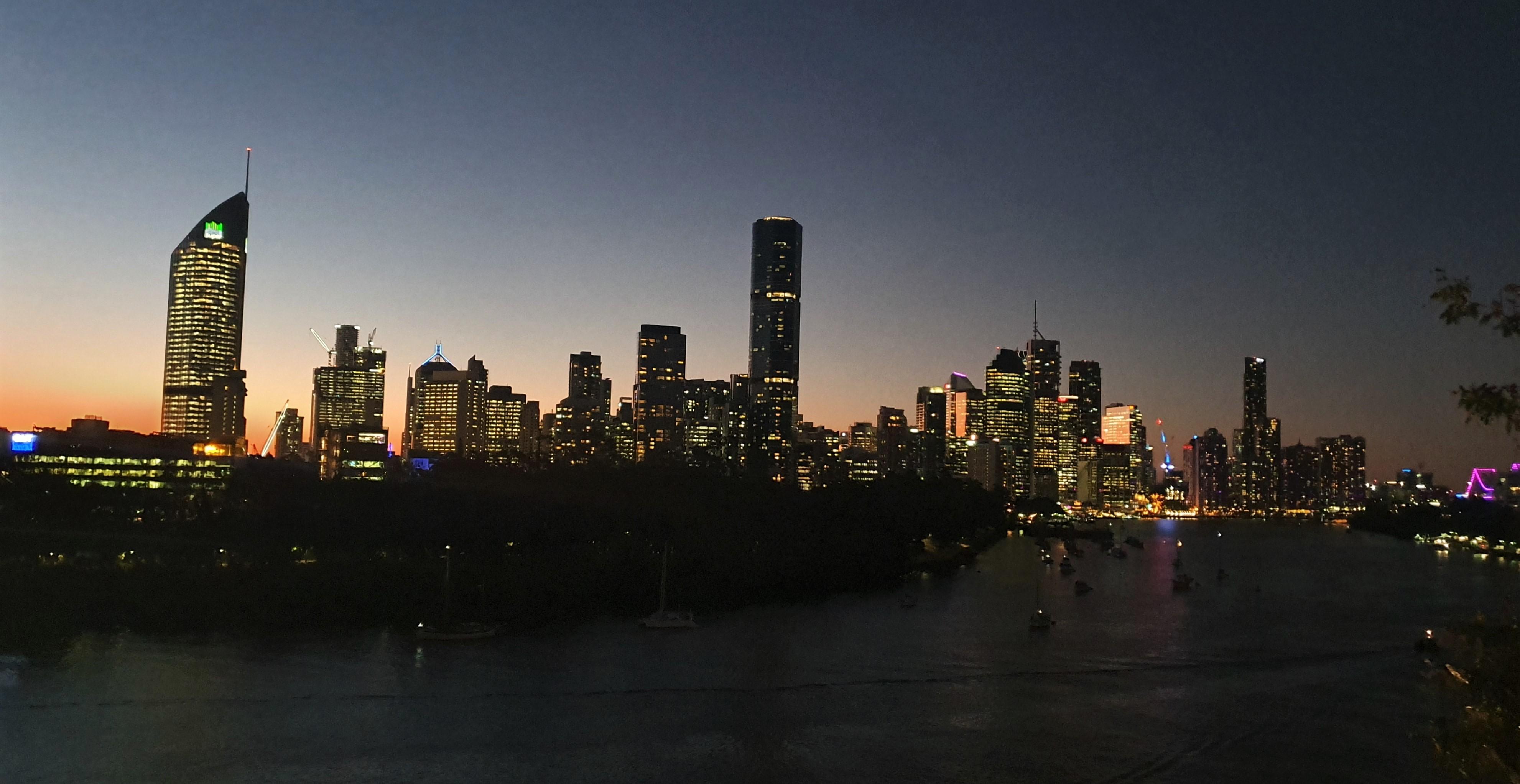 2-3 days in Brisbane